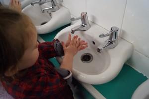 Child Hygiene